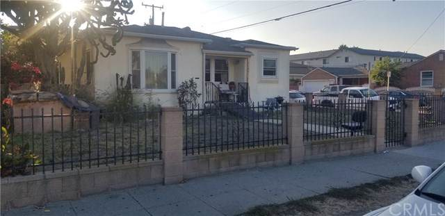 11601 Oxford Avenue, Hawthorne, CA 90250 (#SB19206148) :: Allison James Estates and Homes