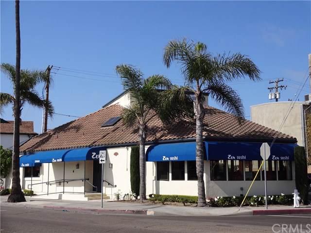2900 Newport Boulevard, Newport Beach, CA 92663 (#OC19206125) :: Brandon Hobbs Group