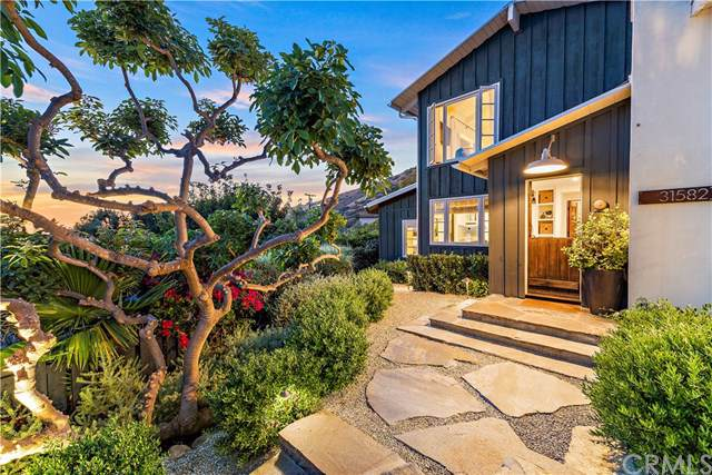 31582 West Street, Laguna Beach, CA 92651 (#OC19204316) :: Doherty Real Estate Group