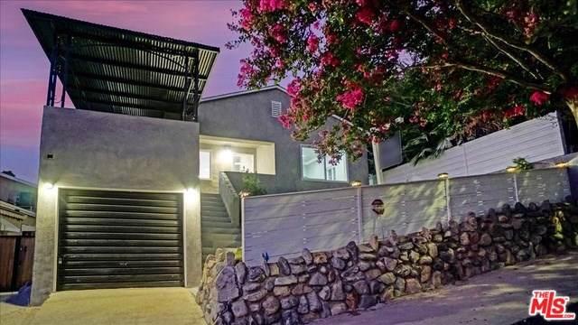 555 Coleman Avenue, Los Angeles (City), CA 90042 (#19504510) :: Berkshire Hathaway Home Services California Properties