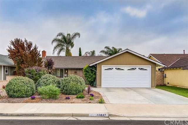 17882 Altamirano Lane, Huntington Beach, CA 92647 (#OC19206068) :: Cal American Realty
