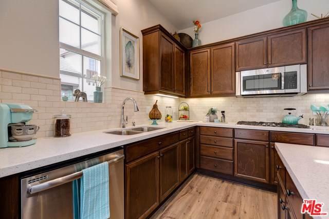 1614 Range Road 76-6, Oxnard, CA 93036 (#19504920) :: Sperry Residential Group