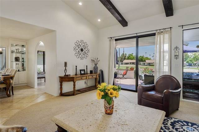 10 Calle Encinitas, Rancho Mirage, CA 92270 (#PW19200368) :: J1 Realty Group