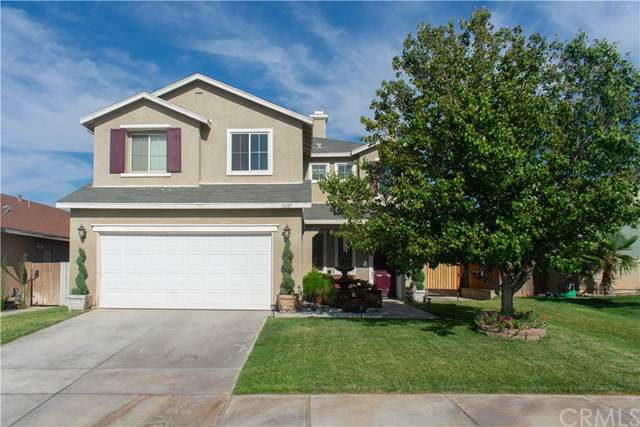 13687 Ashmont Street, Victorville, CA 92392 (#CV19206197) :: Fred Sed Group