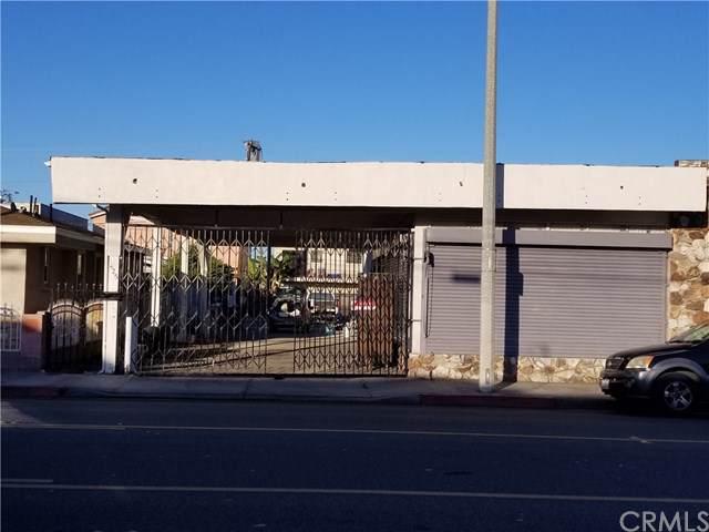1425 Cherry Avenue, Long Beach, CA 90813 (#AR19206555) :: Fred Sed Group