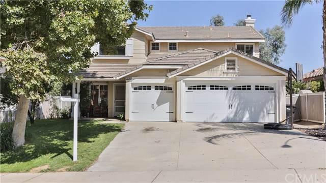 27040 Bolo Court, Corona, CA 92883 (#IG19202900) :: Mainstreet Realtors®