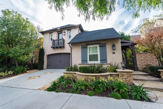 28 Townsend, Irvine, CA 92620 (#CV19206565) :: Fred Sed Group