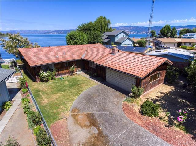 3212 Saint Francis Drive, Lakeport, CA 95453 (#LC19204512) :: Rogers Realty Group/Berkshire Hathaway HomeServices California Properties