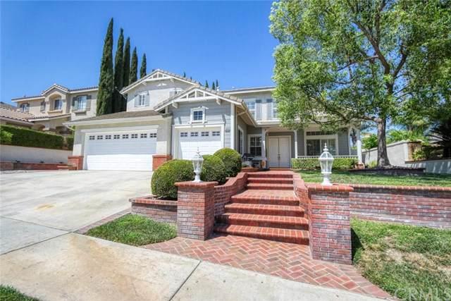 2644 Scenic Crest Lane, Corona, CA 92881 (#OC19206634) :: Fred Sed Group