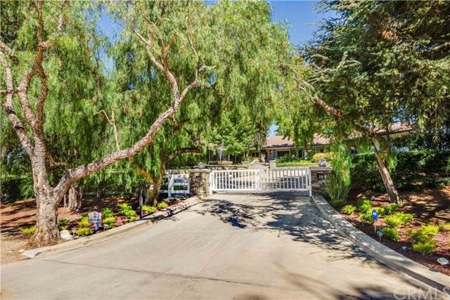 29 W Crest, Rolling Hills, CA 90274 (#PV19206746) :: J1 Realty Group