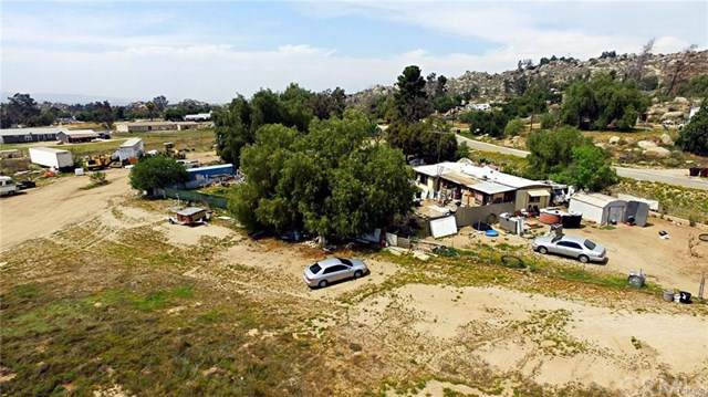 23260 Gunther Road, Romoland, CA 92585 (#IG19206821) :: Fred Sed Group