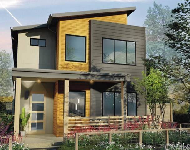 1459 Noveno Avenue, San Luis Obispo, CA 93401 (#SP19206477) :: RE/MAX Parkside Real Estate