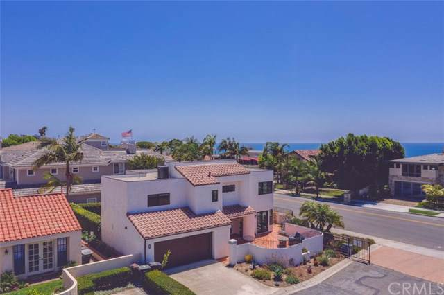 1 Calle Prima, Dana Point, CA 92624 (#PW19206438) :: Allison James Estates and Homes
