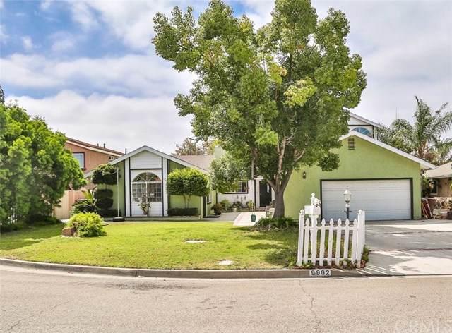 9962 Beverly Lane, Garden Grove, CA 92841 (#OC19206820) :: Allison James Estates and Homes