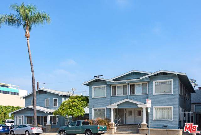 13317 Penn Street, Whittier, CA 90602 (#19505032) :: Allison James Estates and Homes