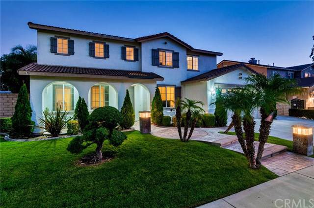 12415 Goodwood Drive, Rancho Cucamonga, CA 91739 (#CV19207032) :: Sperry Residential Group