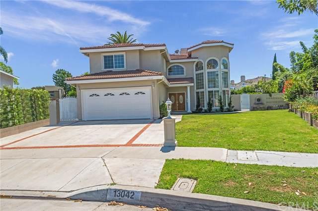 13042 Caravel Street, Cerritos, CA 90703 (#RS19203880) :: Berkshire Hathaway Home Services California Properties