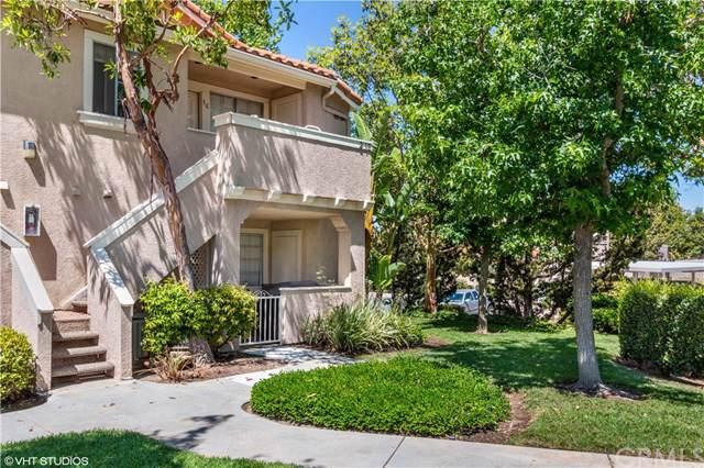 16 Picazo #73, Rancho Santa Margarita, CA 92688 (#OC19206086) :: Doherty Real Estate Group