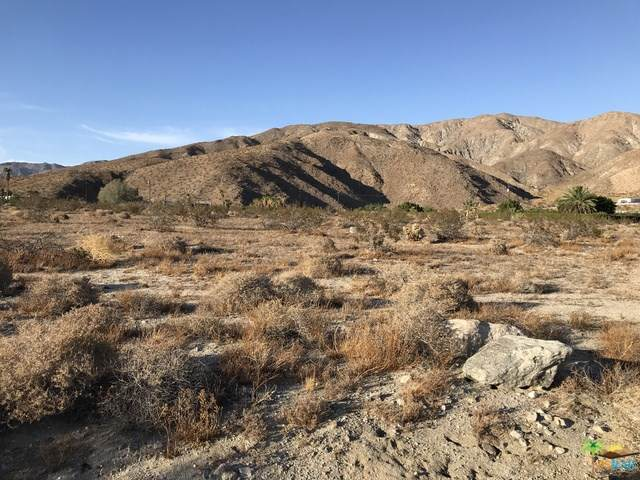 0 Dillon Road, Desert Hot Springs, CA 92241 (#19505150PS) :: The Houston Team | Compass