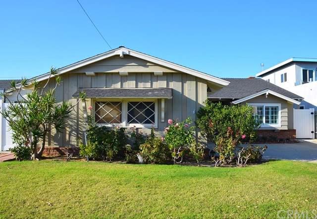 517 Avenue F, Redondo Beach, CA 90277 (#SB19207076) :: Allison James Estates and Homes