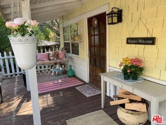 29224 S Lakeshore Drive, Agoura Hills, CA 91301 (#19505198) :: Faye Bashar & Associates