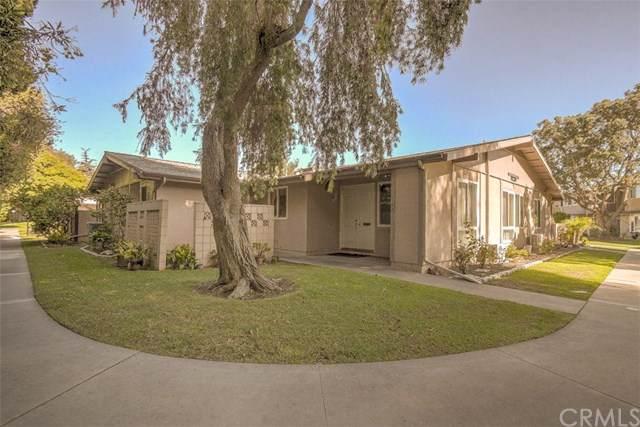 1801 St John 40A, Seal Beach, CA 90740 (#PW19207013) :: Allison James Estates and Homes