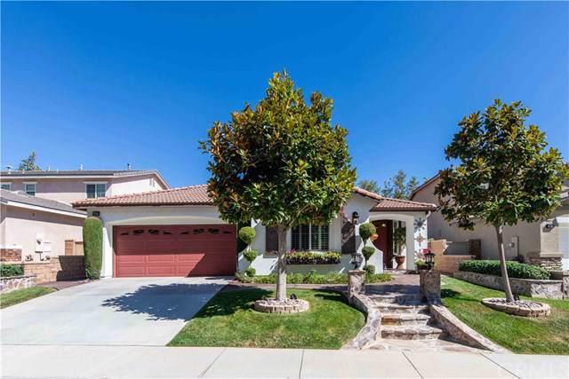 26687 Chamomile Street, Murrieta, CA 92562 (#SW19205296) :: California Realty Experts