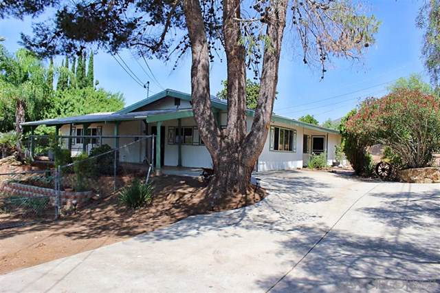 3270 Rocky Sage Rd, Jamul, CA 91935 (#190048189) :: Steele Canyon Realty