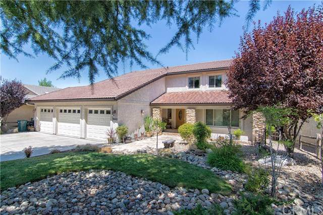 1943 Wild Rice Lane, Paso Robles, CA 93446 (#SP19207521) :: RE/MAX Parkside Real Estate