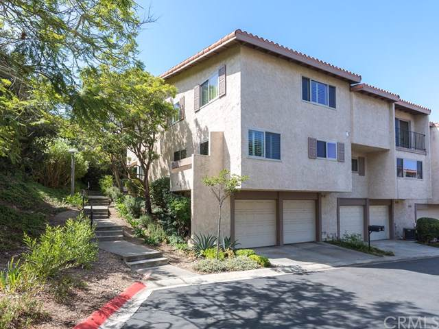 28324 Ridgefalls Court #130, Rancho Palos Verdes, CA 90275 (#WS19207613) :: RE/MAX Estate Properties