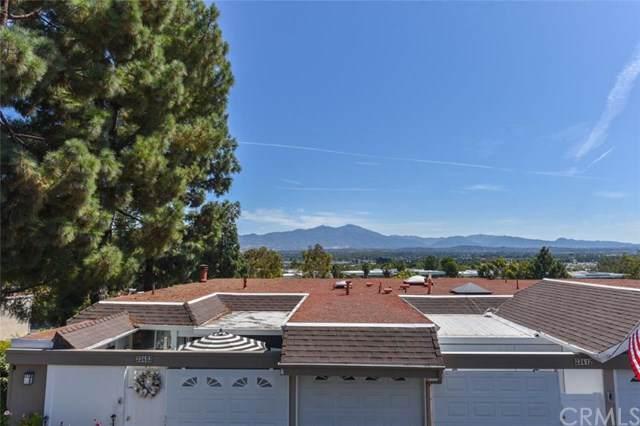 23411 Caminito Lazaro #244, Laguna Hills, CA 92653 (#OC19206995) :: Fred Sed Group