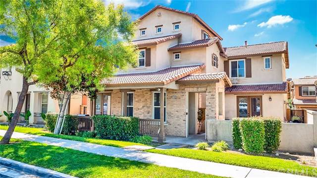15839 Fan Palm Street, Fontana, CA 92336 (#CV19207648) :: Mainstreet Realtors®