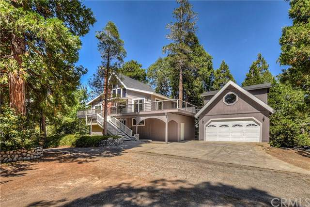 556 Rainier Road, Lake Arrowhead, CA 92352 (#EV19207650) :: Keller Williams | Angelique Koster
