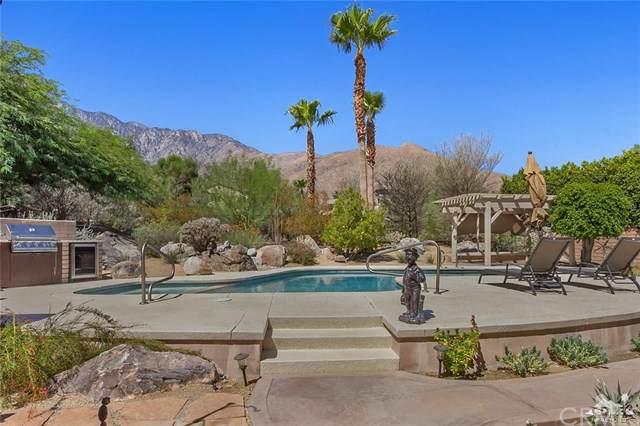 2425 Milo Drive, Palm Springs, CA 92262 (#219022941DA) :: J1 Realty Group