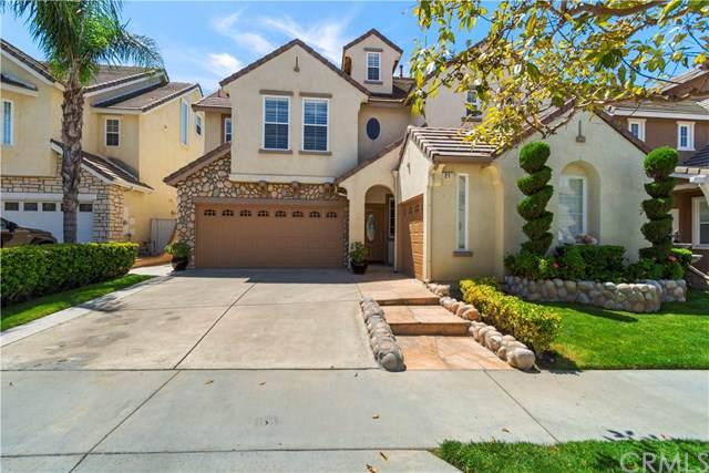 21 Goldbriar Way, Mission Viejo, CA 92692 (#OC19206967) :: Fred Sed Group