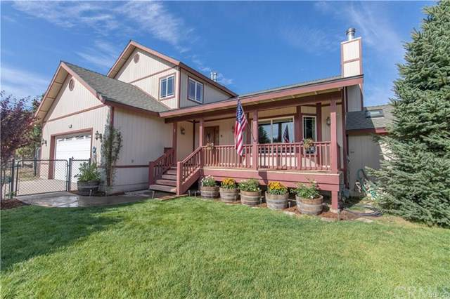 821 Ash Lane, Big Bear, CA 92314 (#PW19207767) :: Rogers Realty Group/Berkshire Hathaway HomeServices California Properties