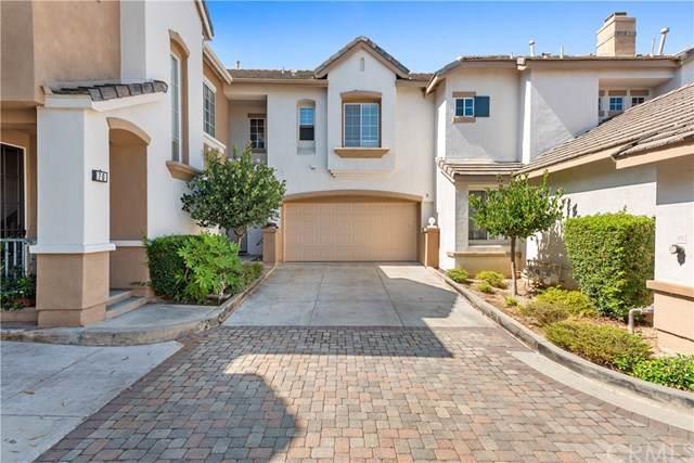 72 Seacountry Lane, Rancho Santa Margarita, CA 92688 (#OC19207850) :: Fred Sed Group