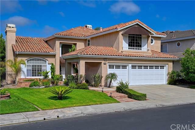 5 Rolling Hills, Coto De Caza, CA 92679 (#OC19207831) :: J1 Realty Group