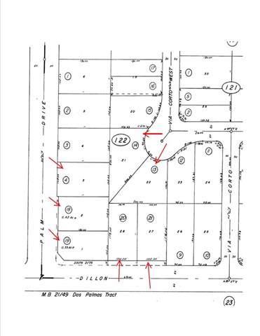 16972 Palm Drive, Desert Hot Springs, CA 92240 (#219023219DA) :: Sperry Residential Group