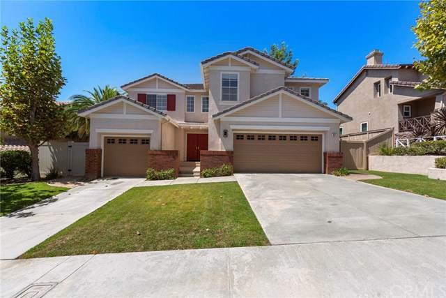 37 Woodsong, Rancho Santa Margarita, CA 92688 (#OC19207989) :: Fred Sed Group