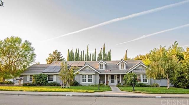 41710 Crispi Lane, Quartz Hill, CA 93536 (#SR19208091) :: Fred Sed Group