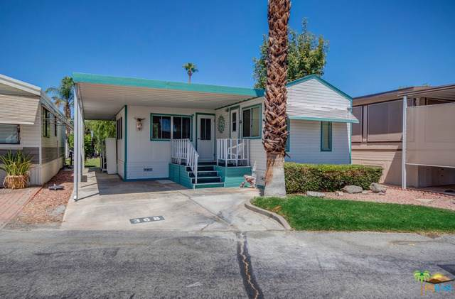 69801 Ramon Road #368, Cathedral City, CA 92234 (#19505010PS) :: RE/MAX Masters