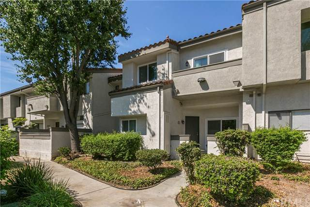 78 Willowcrest Lane, Phillips Ranch, CA 91766 (#CV19196629) :: Allison James Estates and Homes