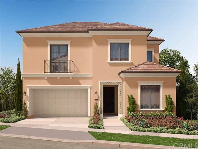105 Eleanora #25, Irvine, CA 92602 (#NP19208220) :: Allison James Estates and Homes