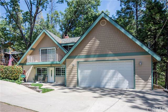 39281 Robin, Bass Lake, CA 93604 (#FR19208245) :: Twiss Realty