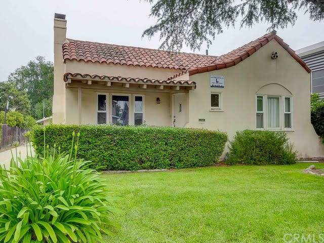 170 S Grand Oaks Avenue, Pasadena, CA 91107 (#AR19208313) :: OnQu Realty
