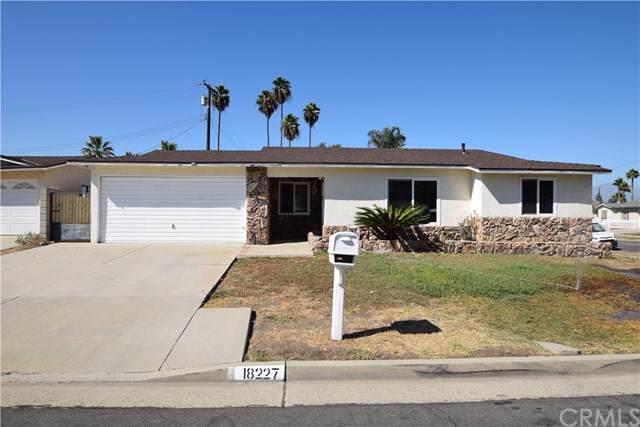 18227 La Cortita Street, Rowland Heights, CA 91748 (#CV19208202) :: Allison James Estates and Homes