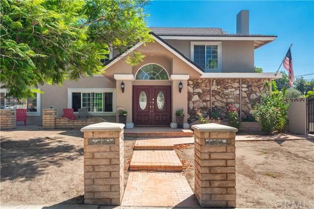 1318 N Laurel Avenue, Upland, CA 91786 (#ND19208385) :: Mainstreet Realtors®