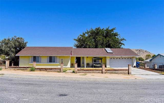 16405 Stagecoach Avenue, Lake Los Angeles, CA 93591 (#SR19208393) :: Realty ONE Group Empire