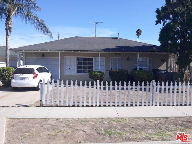 2304 W Reeve Street, Compton, CA 90220 (#19505618) :: Allison James Estates and Homes